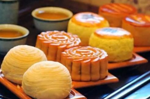 Banh Trung Thu Nuong Cách Làm Bánh Trung Thu Nướng