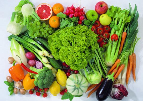 Kết quả hình ảnh cho Những thực phẩm có nhiều chất xơ